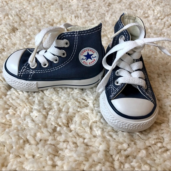 Converse Shoes   Baby Chuck Taylors